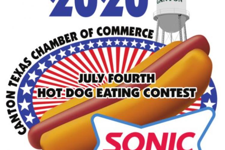 Sonic to sponsor July 4th Hot Dog Eating Contest
