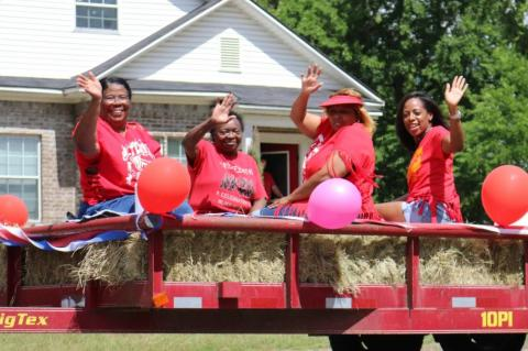 Juneteenth to be celebrated June 19