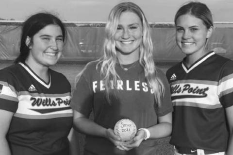Wills Point Lady Tigers wrap 2021 season