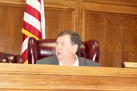 Donations accepted by VZC Commissioners Court