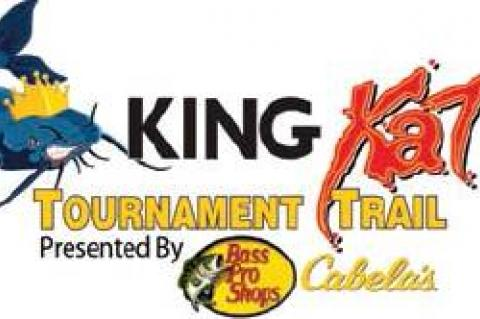 King Kat Tournament Trail Travels to L ake Ray Hubbard