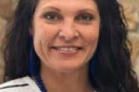 Laney named new Woods assistant principal