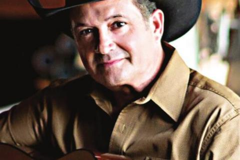 Country music star Tracy Byrd will serve as the education foundation's headliner March 27. Courtesy photo