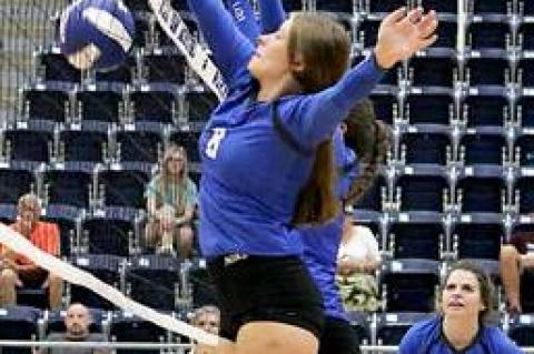 Lady Tigers drop second straight
