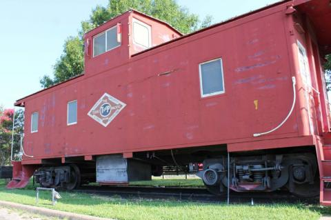 Historical society launches fundraiser