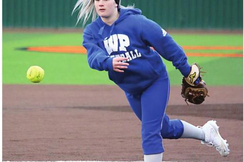 Lady Tigers compete at Sulphur Springs Tourney