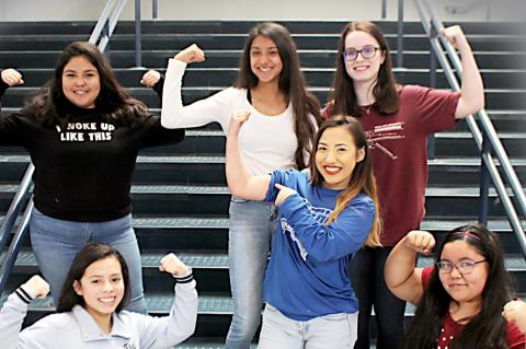 Powerlifters head to competition
