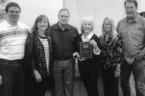 Chamber hosts annual Civic Awards Banquet