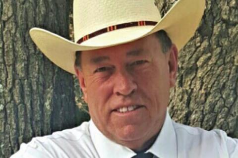 CORBETT ANNOUNCES CANDIDACY FOR SHERIFF