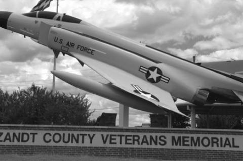 Vets Memorial to hold open house