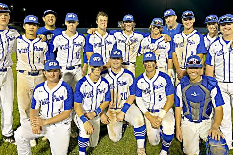 Tigers cruise through home tourney