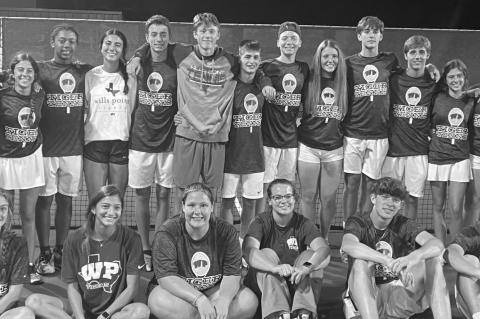 Tigers take district in thriller