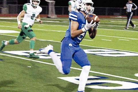 Playoff hopes dashed for Tigers
