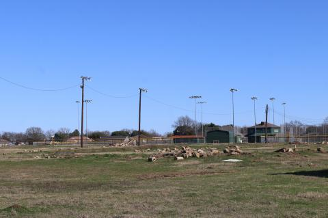 Future RV park draws attention