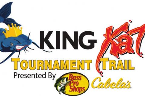 King Kat Tournament trail travels to Lake Tawakoni