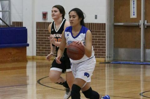 Lady Tigers drop third straight
